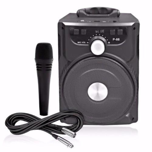 [Tặng kèm mic hát] loa karaoke bluetooth xách tay cực hay - bảo hành 6 tháng - 19383522 , 24321725 , 15_24321725 , 700000 , Tang-kem-mic-hat-loa-karaoke-bluetooth-xach-tay-cuc-hay-bao-hanh-6-thang-15_24321725 , sendo.vn , [Tặng kèm mic hát] loa karaoke bluetooth xách tay cực hay - bảo hành 6 tháng