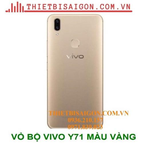 Vỏ bộ vivo y71 màu vàng - 21151992 , 24317396 , 15_24317396 , 165000 , Vo-bo-vivo-y71-mau-vang-15_24317396 , sendo.vn , Vỏ bộ vivo y71 màu vàng