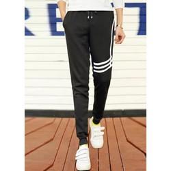 Quần jogger thun nam ArcticHunter mẫu 06, thời trang trẻ, phong cách Hàn Quốc, thương hiệu chính hãng