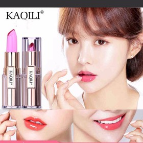 Son dưỡng môi có màu KAQILI son thạch - 039