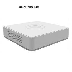 Đầu ghi hình Hybrid TVI-IP 8 kênh TURBO 4.0 HIKVISION DS-7116HQHI-K1