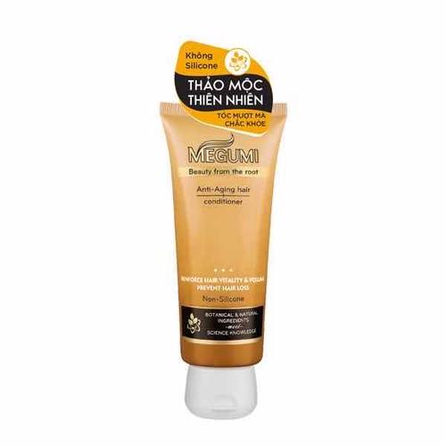 Dầu xả ngăn rụng tóc rohto megumi anti hair loss conditioner 130g - 21153999 , 24320167 , 15_24320167 , 99000 , Dau-xa-ngan-rung-toc-rohto-megumi-anti-hair-loss-conditioner-130g-15_24320167 , sendo.vn , Dầu xả ngăn rụng tóc rohto megumi anti hair loss conditioner 130g