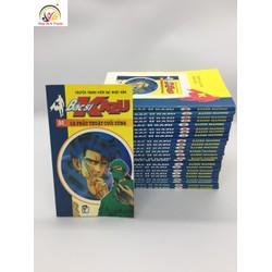 Truyện Tranh Bác Sĩ Kazu 25 Tập