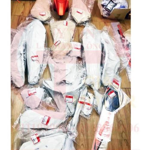 Dàn áo cho xe air blade thái lan - 21157926 , 24325597 , 15_24325597 , 5569000 , Dan-ao-cho-xe-air-blade-thai-lan-15_24325597 , sendo.vn , Dàn áo cho xe air blade thái lan
