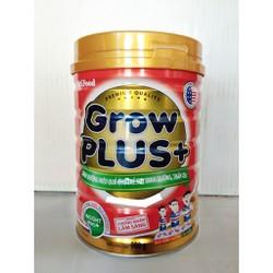 CÓ TRỢ SHIP - DATE MỚI - Sữa Bột Nuti Grow Plus Đỏ - 900g Dành Cho Trẻ Thấp Còi - Gầy - TỪ 1 TUỔI TRỞ LÊN - CHÍNH HÃNG - DATE TẬN NĂM 2021