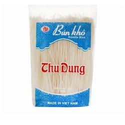 Bún khô Thu Dung gói 500g