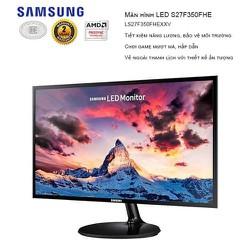Màn Hình Samsung LS27F350FHEXXV-27inch FullHD 4ms 60Hz-Hàng chính hãng