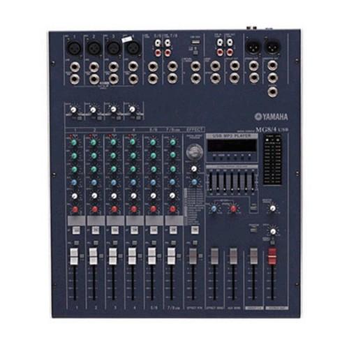 Mixer yamaha mg8 -4usb chỉnh âm thanh hay, chất lượng - 21167031 , 24338667 , 15_24338667 , 4890000 , Mixer-yamaha-mg8-4usb-chinh-am-thanh-hay-chat-luong-15_24338667 , sendo.vn , Mixer yamaha mg8 -4usb chỉnh âm thanh hay, chất lượng