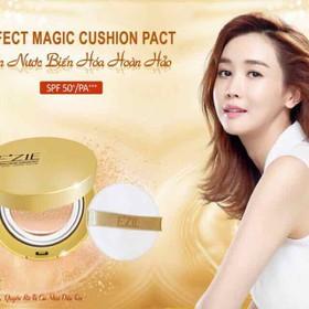 EZIE Phấn Nước Biến Hoá E'ZIE Perfect Magic Cushion Pact SPF50 - Phấn nước