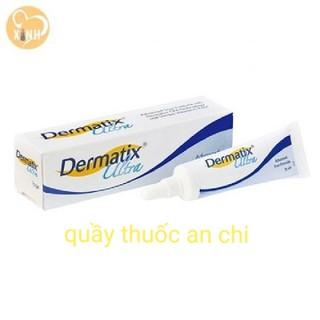 Kem trị sẹo dematix - 153 thumbnail
