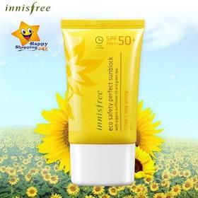 Kem chống nắng Innisfre SPF50 - Innisfre