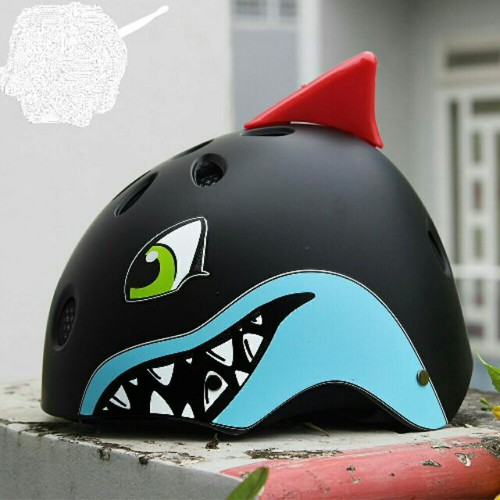 Bán giá sỉ mũ bảo hiểm cá mập