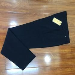 quần tây nam công sở đQuần âu nam hàng thời trang cao cấp, đẹp từng Centimet.en