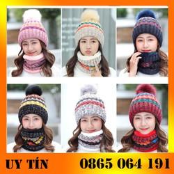 Mũ len nữ -Mũ len nữ
