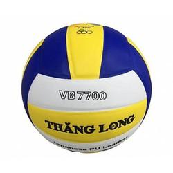 Quả bóng chuyền Thăng Long thi đấu VB7700 tặng kim lưới