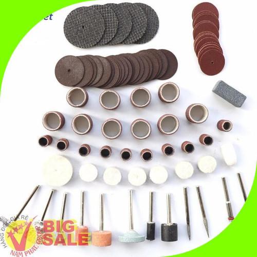 Combo 105 phụ kiện máy khoan mài khắc cầm tay - bộ dụng cụ đa năng - 18935110 , 24335475 , 15_24335475 , 199000 , Combo-105-phu-kien-may-khoan-mai-khac-cam-tay-bo-dung-cu-da-nang-15_24335475 , sendo.vn , Combo 105 phụ kiện máy khoan mài khắc cầm tay - bộ dụng cụ đa năng