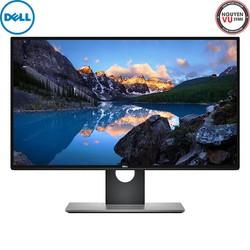Màn Hình Dell U2518D 25inch 2K 5ms 60Hz IPS - Hàng Chính Hãng