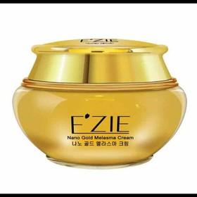Kem nám tàn nhang tinh chất vàng Nano Ezie Nano Gold Melasma 60g - kem nám ezie