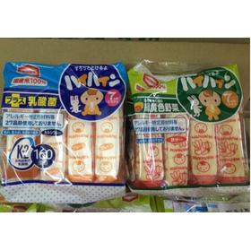 Bánh gạo tươi Haihain nhập Nhật Bản cho bé trên 6 tháng - BA002