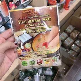 1 gói thảo dược ngâm chân THAILAN - ngam