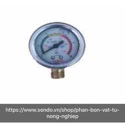 đồng hồ đo áp suất nước 10 cái