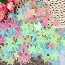 Túi 100 ngôi sao dạ quang