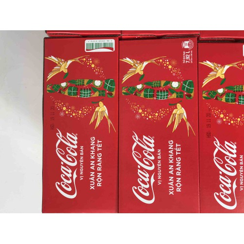 Nước ngọt coca-cola lon 330ml mẫu xuân - 21188412 , 24368032 , 15_24368032 , 180000 , Nuoc-ngot-coca-cola-lon-330ml-mau-xuan-15_24368032 , sendo.vn , Nước ngọt coca-cola lon 330ml mẫu xuân