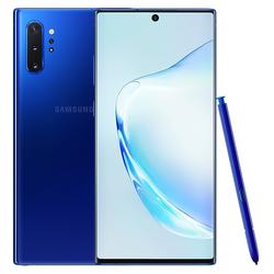 Samsung Galaxy Note 10 Plus Xanh - 00631284