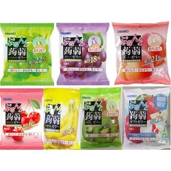 Thạch rau câu vị trái cây Orihlro nhập khẩu Nhật Bản - gói 120g
