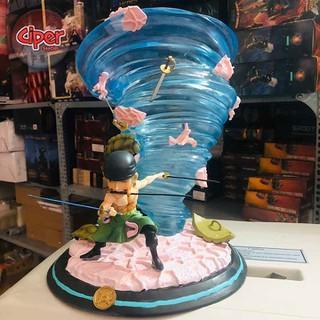 Mô hình Zoro GK Big Wind - Mô hình One Piece - CP01753 thumbnail