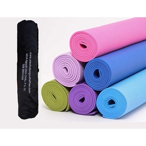 Khăn trải thảm yoga siêu bền tặng túi đựng hạt cao su non - 21185035 , 24363349 , 15_24363349 , 98500 , Khan-trai-tham-yoga-sieu-ben-tang-tui-dung-hat-cao-su-non-15_24363349 , sendo.vn , Khăn trải thảm yoga siêu bền tặng túi đựng hạt cao su non