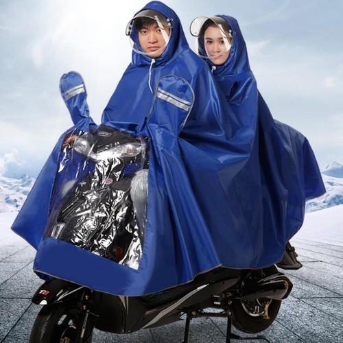 Áo mưa phản quang 2 đầu bọc viền có kính chế mặt chống nước chống gió - 21197261 , 24380757 , 15_24380757 , 170000 , Ao-mua-phan-quang-2-dau-boc-vien-co-kinh-che-mat-chong-nuoc-chong-gio-15_24380757 , sendo.vn , Áo mưa phản quang 2 đầu bọc viền có kính chế mặt chống nước chống gió