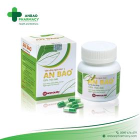 Viên Uống Ngừa Mụn An Bảo - TH2333
