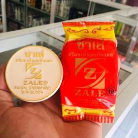 1 hộp kem zade đỏ - zade1