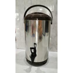 bình giữ nhiệt ủ trà sữa 12lit