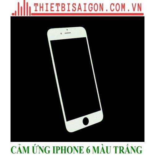 Mặt cảm ứng iphone 6 màu trắng