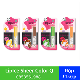 LipIce Sheer Color Q - Son dưỡng LipIce Sheer Color Q - TLVN473