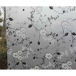 giấy dán kính mờ 60x100cm