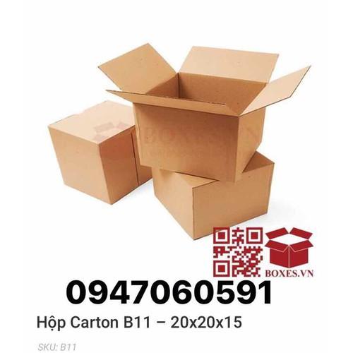 Họp carton b11 20x20x15 cm 20 cái - 21204106 , 24390733 , 15_24390733 , 80000 , Hop-carton-b11-20x20x15-cm-20-cai-15_24390733 , sendo.vn , Họp carton b11 20x20x15 cm 20 cái