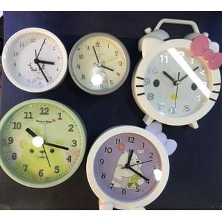 Đồng hồ báo thức hình thú cute - ĐHT0100 thumbnail