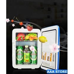 Tủ lạnh mini 10l - Tủ lạnh mini đi du lịch