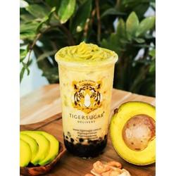 [EVoucher] - Chọn 01 Ly Size L Bất Kỳ Trong Menu Tại CN Tiger Sugar Delivery Nguyễn Thái Sơn.
