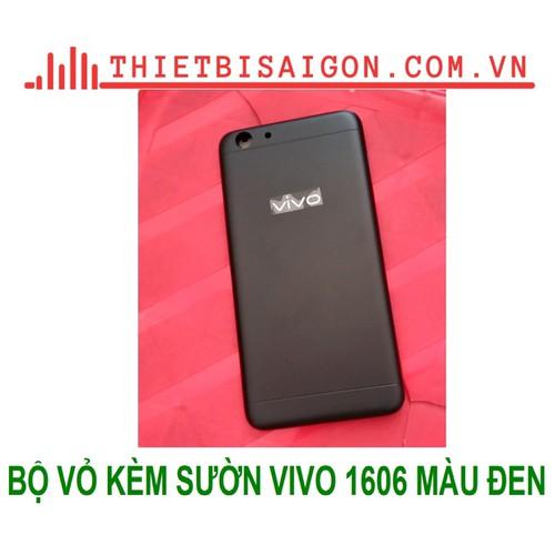Vỏ kèm sườn vivo 1606 màu đen - 21250488 , 24460848 , 15_24460848 , 155000 , Vo-kem-suon-vivo-1606-mau-den-15_24460848 , sendo.vn , Vỏ kèm sườn vivo 1606 màu đen