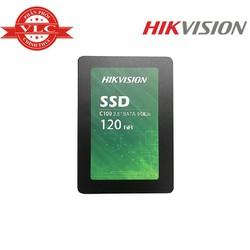 Ổ Cứng SSD Hikvision C100 120GB - Hàng Chính Hãng - C100