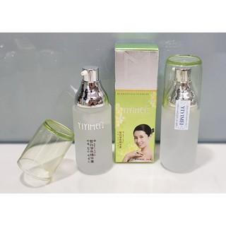 Bộ mỹ phẩm trị nám Yiyimei, mỹ phẩm dưỡng trắng và trị nám tàn nhang Yiyime, có kèm bộ thử và mặt nạ yiyimei. - Bộ Yiyimei 6
