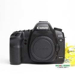 Máy ảnh Canon 5D mark II kèm ống kính 24-105 STM