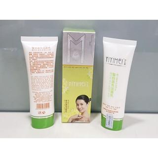 Bộ mỹ phẩm trị nám Yiyimei, mỹ phẩm dưỡng trắng và trị nám tàn nhang Yiyime, có kèm bộ thử và mặt nạ yiyimei. - Bộ Yiyimei 5