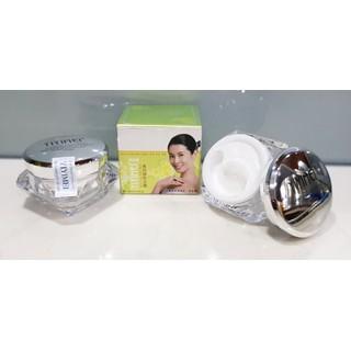 Bộ mỹ phẩm trị nám Yiyimei, mỹ phẩm dưỡng trắng và trị nám tàn nhang Yiyime, có kèm bộ thử và mặt nạ yiyimei. - Bộ Yiyimei 4