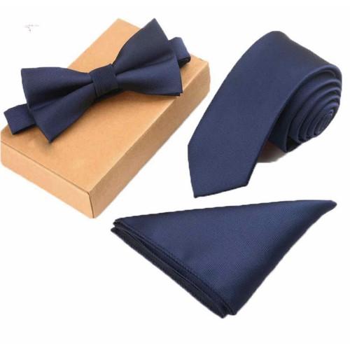 Set cà vạt bản nhỏ nam - 4495616 , 13822980 , 15_13822980 , 255000 , Set-ca-vat-ban-nho-nam-15_13822980 , sendo.vn , Set cà vạt bản nhỏ nam