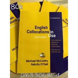 English Collocation In Use - Intermediate - 066